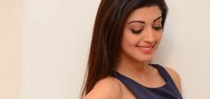 Pranitha Dynamite Interview Photos
