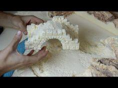 Creare ponte del presepe - Parte7