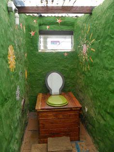 tipi baño seco - Buscar con Google