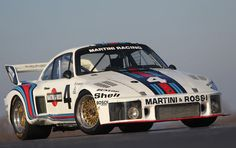 Gooding & Company Auctioning Collection of Extremely Rare Porsches at Amelia Island