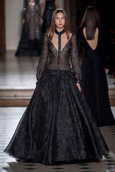 Julien Fournie Haute Couture F/W 2015 Paris