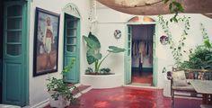 Le Roi Arthur – Cafe and Boutique Goa