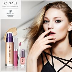 The One by Oriflame