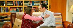 Steve Molaro parle de l'évolution de la relation entre Sheldon et Amy dans la saison 9 de The Big Bang Theory #TBBT