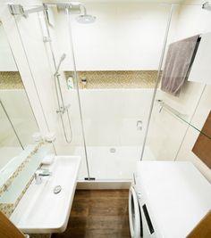 Inspirace koupelna - Koupelna