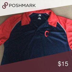 Cleveland Indians polo Cleveland Indians polo Mlb Shirts Polos