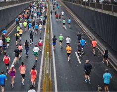 Marathon van Tokio