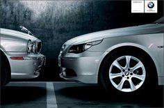 #Pubblicità comparativa BMW