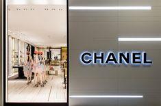 Chanel Store Sao Paulo