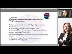 YDS - YÖKDİL Bağlaçlar- zıtlık bağlaçları- conjunctions-adverbial clause...