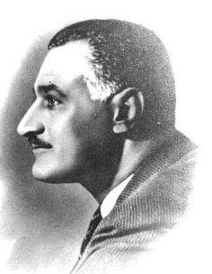 ABout Gamal Abdul Nasser