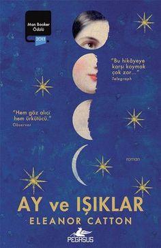 Ay ve Işıklar | Kitap, Müzik, DVD, Çok Satan Kitaplar, İndirimli Kitaplar | idefix.com