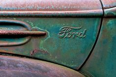 Ford truck side | Flickr - Photo Sharing!