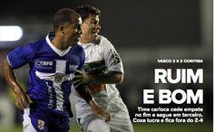 17ª rodada - Quin 16/08/2012 - 21:00h São Januário