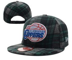 00def8226ab Casquette NBA Los Angeles Clippers Snapback Casquette New Era Pas Cher
