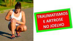 www.cirurgiadejoelho.med.br / O DR. ADRIANO KARPSTEIN, médico ortopedista especialista em Cirurgia de Joelho e Medicina Esportiva, explica sobre TRAUMATISMOS E ARTROSE NO JOELHO. #joelho #cirurgiadejoelho