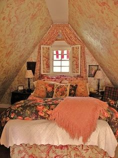 1000 Images About ATTIC IDEAS On Pinterest Attic Spaces Attic