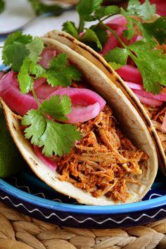 slow cooker cochinita pibil http://portandfin.com/slow-cooker-cochinita-pibil-tacos-yucatan-pulled-pork/
