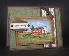 JRB farming birthday