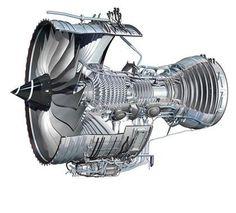 Cutaway diagram of Trent 1000 jet engine - - Science Museum Plane Engine, Aircraft Engine, Jet Engine, Steam Turbine, Turbine Engine, Rolls Royce, Helicopter Plane, Science Museum, Wide Body