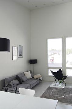Hannas Home / Lighting choices / livingroom