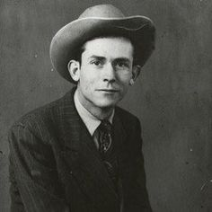 Hank Williams // AKA Hiram King Williams, Sr.    Born: 17-Sep-1923  Birthplace: Georgiana, AL  Died: 1-Jan-1953  Location of death: Oak Hill, WV  Cause of death: Heart Failure