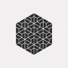 AU16-684 Anew geometric design every day #dailyminimal #minimal #art #geometry