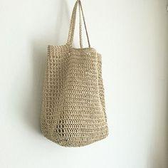 1번째 이미지 Crochet Purse Patterns, Crochet Clutch, Crochet Handbags, Crochet Purses, Crochet Market Bag, Net Bag, String Bag, Craft Bags, Knitted Bags