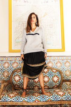 Fashion bakchic: YALLAH & OTHER STORIES