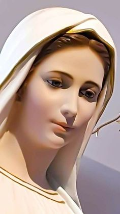 Shine the light of your good look - # Mother Mary Images, Images Of Mary, Lady Of Lourdes, Lady Of Fatima, Religious Pictures, Jesus Pictures, Blessed Mother Mary, Blessed Virgin Mary, Real Image Of Jesus