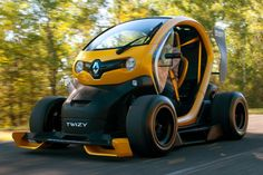 31 Design Ideas Renault Electric Cars Concept Cars