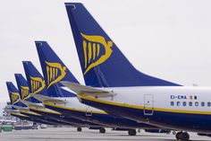 Ryanair Launches New Katowice Route to Kherson, Ukraine Air Tickets, Airline Tickets, Dublin, Airline Reviews, Cheap Fares, Aviation News, Ticket Sales, Paphos, Cheap Airlines