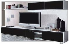 Moderna Composición modular de Muebles de Salón en oferta. ¿Te gusta?