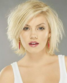 awesome Bob Haircuts For Round Faces Thick Hair | redywuwox.blogspo... for thick hair...