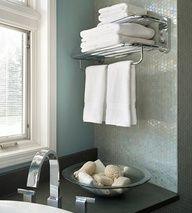 Quick And Easy Bath Storage Bath Makeover Bathroom Bath
