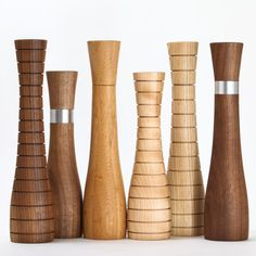 on my holiday wish list: one of his pepper mills