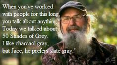 Uncle Si (Duck Dynasty)