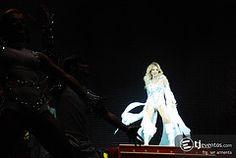 Concierto de Gloria Trevi 2011, aunque no me gusta mucho su música su show fue espectacular