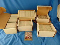 nice 1993 lot of sports cards Football baseball basketball skybox wild NFL MLB NBA - For Sale View more at http://shipperscentral.com/wp/product/1993-lot-of-sports-cards-football-baseball-basketball-skybox-wild-nfl-mlb-nba-for-sale/