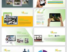 """Check out new work on my @Behance portfolio: """"Powerpoint Presentation Template"""" http://be.net/gallery/48038147/Powerpoint-Presentation-Template"""