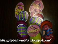 Wh- Question Easter Egg Hunt -  Pinned by @PediaStaff – Please Visit http://ht.ly/63sNt for all our pediatric therapy pins