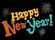 happy new year 2015 clip art - Google Search