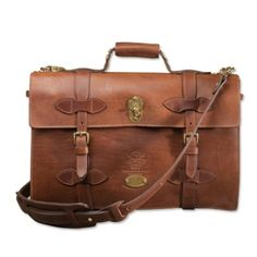 TCO Fly Fishing - Luggage - Orvis WWII Navigator's Briefcase