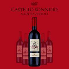 6 bottiglie di San Leone - Castello Sonnino (estrazione finale)/// Prima parte del concorso oboxo: dalle 00:00 del 27/12/2014 alle 23:59 del 03/01/2014
