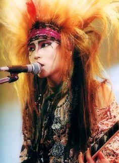 X Japan Kei Visual, Hidden Love, Best Rock, Blue Bloods, When I Grow Up, Pop Culture, Musicians, Bands, 24 Years
