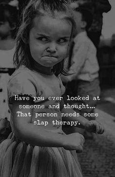#People #Slap #Joke #Therapy #Person #Kid