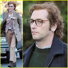 Keri Russell & Matthew Rhys Go Undercover in New Set Photos from 'The Americans'