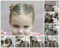 hair styles for girls!