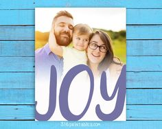 Custom Family Print Joy Custom Design Print by Working On Sunday, Family Print, Have A Blessed Day, High Resolution Photos, Family Gifts, Picture Show, Print Design, Custom Design, Told You So