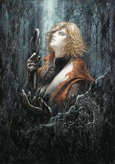 Leon Belmont produced by Ayami Kojima